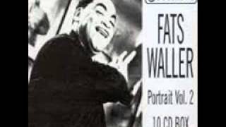 Fats Waller - Up Jumped you with Love