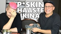TINCAN - HAASTE feat. RIKU NIEMINEN