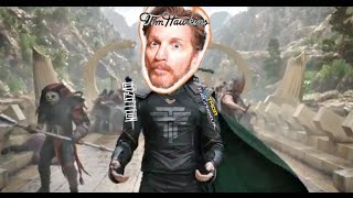 Thor Ragnarok Trailer ft. Tim Hawkins (Led Zepplin