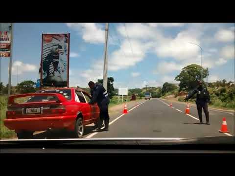 Fiji Roadtrip l Sigatoka Town to Intercontinental Fiji Natadola Beach