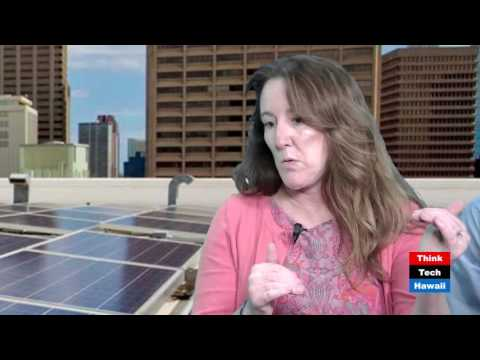 The Shocking Truth About Microgrid  - Go Electric with Lisa Laughner and Darrin Moorman