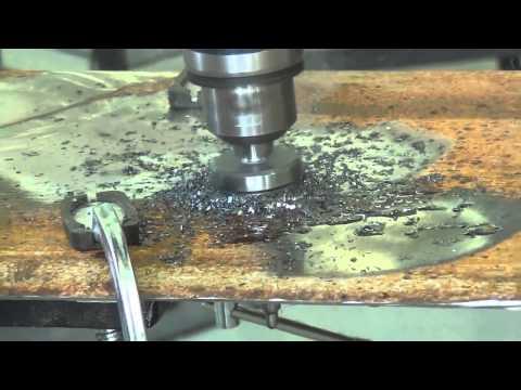 Cтупенчатые сверла по металлу