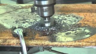 Cтупенчатые сверла по металлу(Ступенчатое сверло, идеально подходит для обработки листового металла (и других материалов) Купить сверло..., 2014-06-11T12:18:09.000Z)