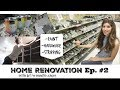 DIY Home Renovation Update #2   Paint, Hardware, Stripping   Momma From Scratch