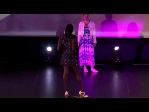 Kangan Institute Fashion Show 2015