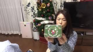 ディズニー シー クリスマス Night