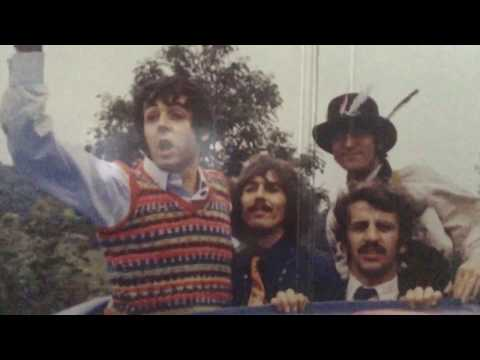 Magical mystery tour 78