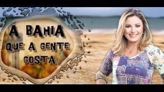 A BAHIA QUE A GENTE GOSTA UBAÍRA BA