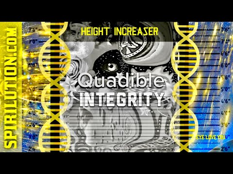 ★ Height Increasing Formula★ (Subliminal Brainwave Entrainment Binaural Beats)
