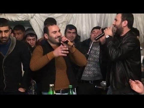 ÇAL AŞIQ DAYANMA 2015 (Rəşad,...