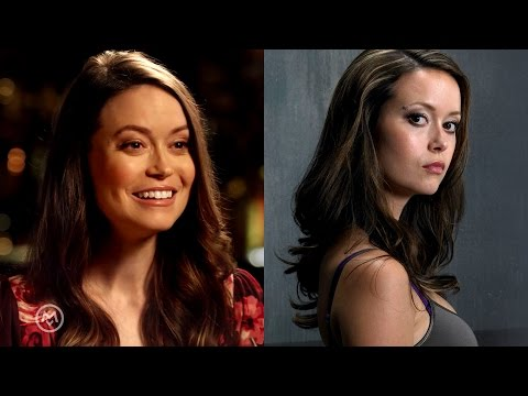 Firefly's Summer Glau was Shaped by SciFi  Speakeasy