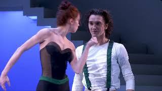 Большой балет в кино - «Укрощение строптивой», часть 2