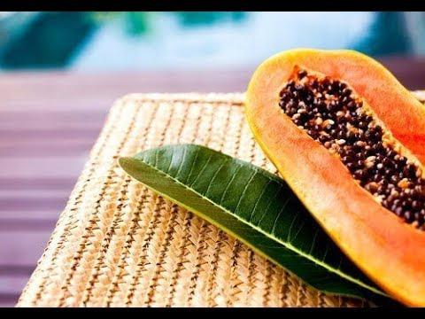 wist je dat papaja bij diabetes kan helpen