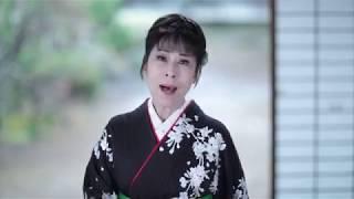 【プロモーションビデオ】原田悠里『萩しぐれ』