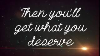 Avril Lavigne - Give You What You Like (Lyrics)