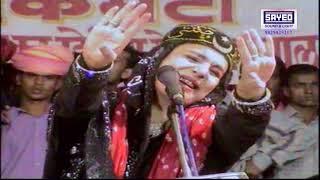 teri jogan aayi l parveen rangili l new qawwali l chotila urs l sayed sound live
