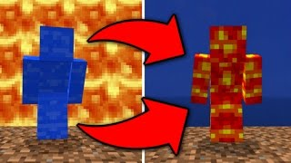 BEST INVISIBLE CAMO SKINS in Minecraft Pocket Edition!!!