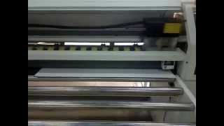 Cardboard Box Digital Printing Small Production Making Machine