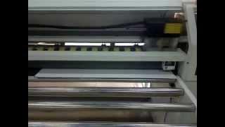 Cardboard Box Digital Printing Small Production Making Machine