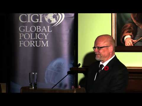 Reforming the Global Architecture of Financial Regulation – the G20, the IMF and the FSB