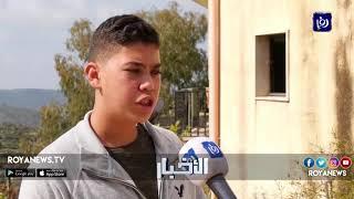 سلطات الاحتلال تفرج عن الأسير محمد البرغوثي - (11-2-2019)
