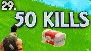 RECORD 50 KILLS Squad..!! | Fortnite Battle Royale Moments Ep.29 (Fortnite Funny Best Moments)