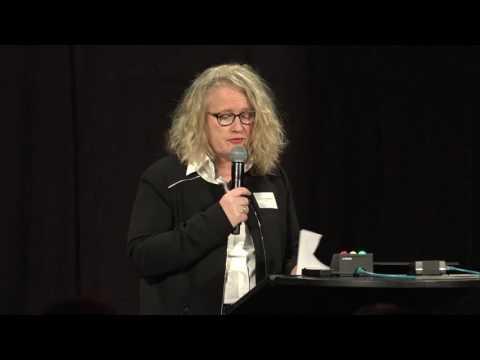 Speech of  Rachel Grimes, President IFAC