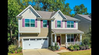 129 Spring Pine Lane Holly Springs, NC 27540