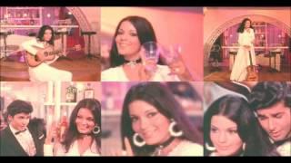 Aap Ke Kamre Mein Koi Karaoke with Chorus Vocals