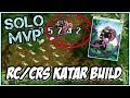Ragnarok Online: iRO Thor Mini-MVP Dark Faceworms - Pure RC Katar GX