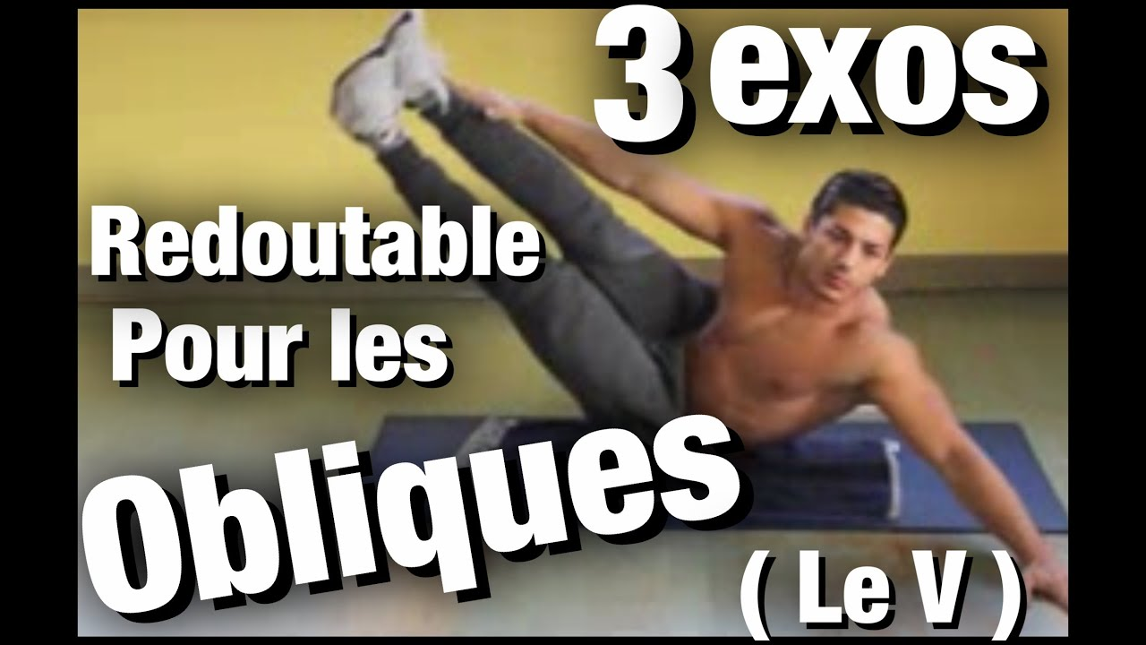 Routine 3 exercices pour les obliques v super efficace by bodytime youtube - Comment les cambrioleurs reperent ...