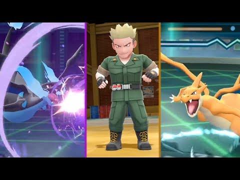 MEGA EVOLUTIONS ANNOUNCED! New Trailer Breakdown! Pokémon: Let's Go, Pikachu! and Let's Go, Eevee!