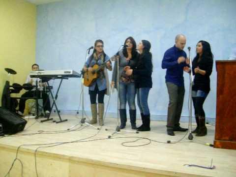Grupo De Alabanza ILDM