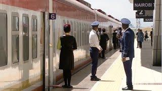 Đường sắt Trung Quốc tại Kenya: Kẻ thắng người thua? (VOA)