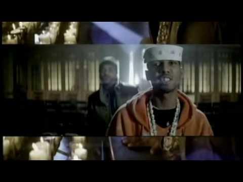 Jim Jones Ft. Juelz Santana - Emotionless/So Harlem [Official Music Video] [HQ]