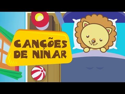 30 Minutos de Música - Canções de Ninar Animazoo