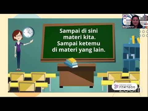 Video Pembelajaran SMA
