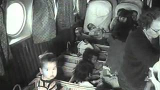Universal Newsreel: Harry Holt Brings Korean War Orphans to Seattle