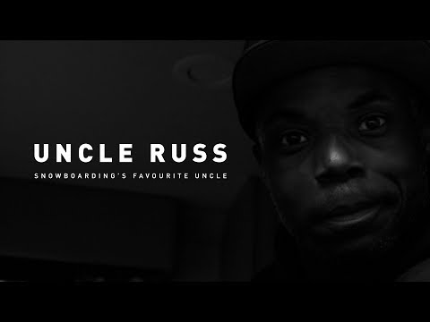 Uncle Russ—A Short Film with Russell Winfield by Offshore Snow Shapes