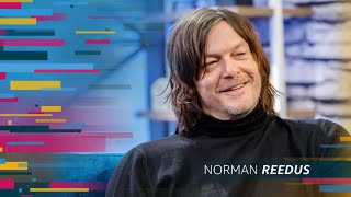 """Norman Reedus Insists He Doesn't Want to Fill Rick's Boots on """"The Walking Dead"""""""