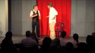 Second City Teen Improv/Sketch Comedy