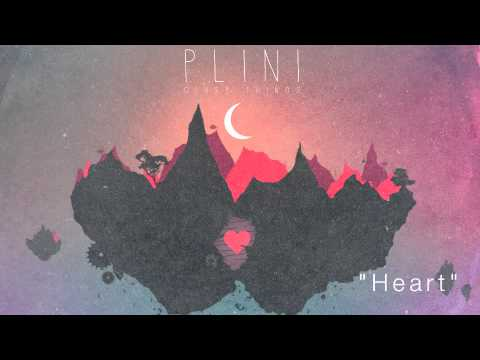 Plini -- HEART [Acoustic] (2013)