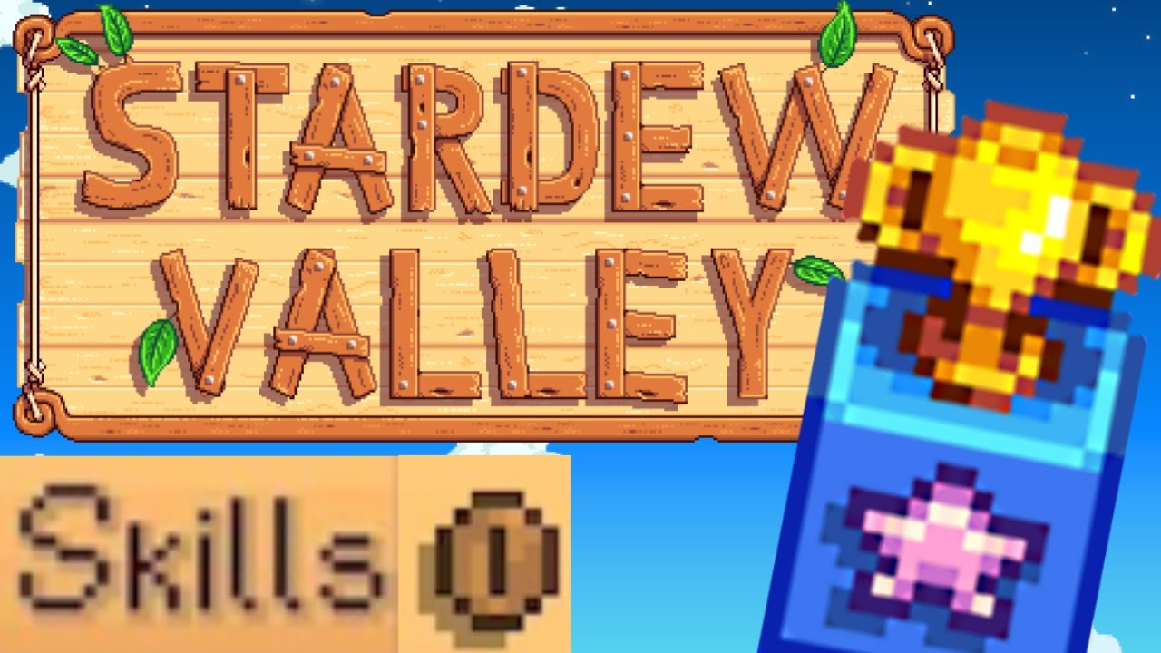 Can You Complete Stardew Valley's Community Center Without Levelling Up?