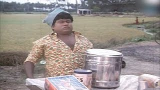 Goundamani Senthil food Comedy