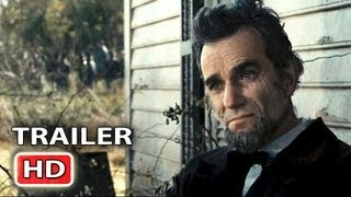Spielberg's Lincoln Full Length Trailer