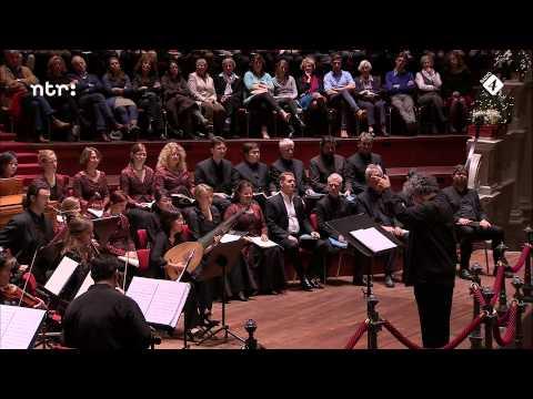 Bach - Weihnachtsoratorium (part 1)