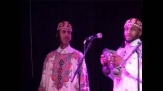 PopUP- La Poudrière- Nuit de la Musique du Monde