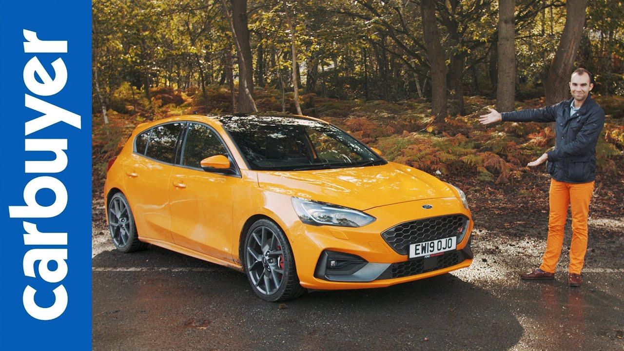 Focus St Horsepower >> Ford Focus St Hatchback 2020 In Depth Review Carbuyer
