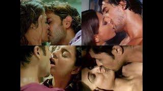 Bollywood Kiss mashup