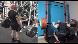 Are The Big 3 Required For General Size & Strength Training?